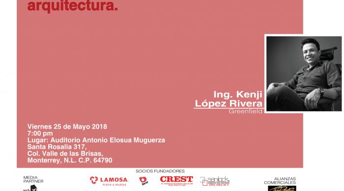 sesion emprendiendo en arquitectura mayo 25 de 2018