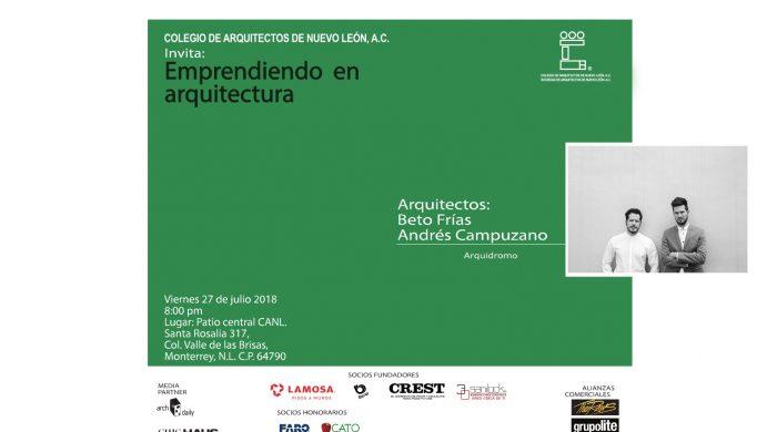 sesion seres urbanos y arquitectura arquidromo julio 27 de 2018